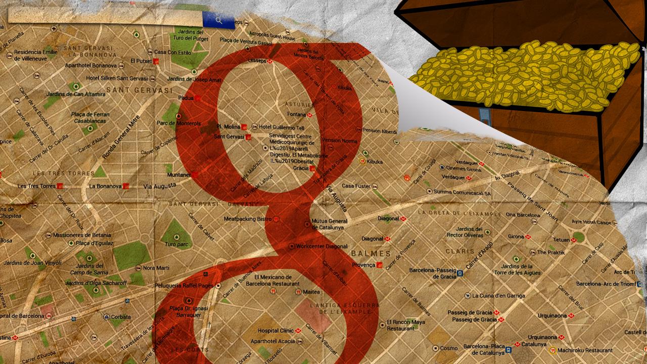 10 trucos de Google Maps que quizá no conozcas