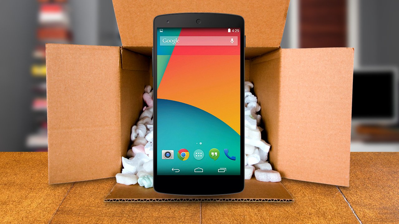 Tu nuevo Android: 7 pasos imprescindibles para ponerlo a punto
