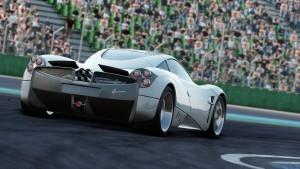 """El """"poder oculto"""" de Wii U se revelará con el juego Project CARS"""