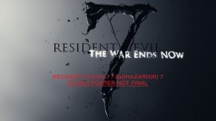 Resident Evil 7 no estará dirigido a los fans más fieles: son muy viejos