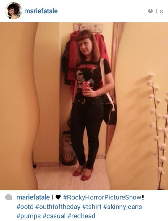 O instagram é o reino dos selfies fashionistas
