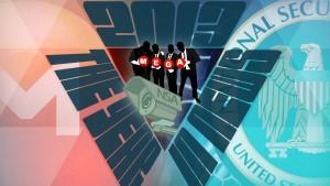 ¿Nuestra vida privada amenazada por la NSA? ¿Qué ha pasado en 2013?