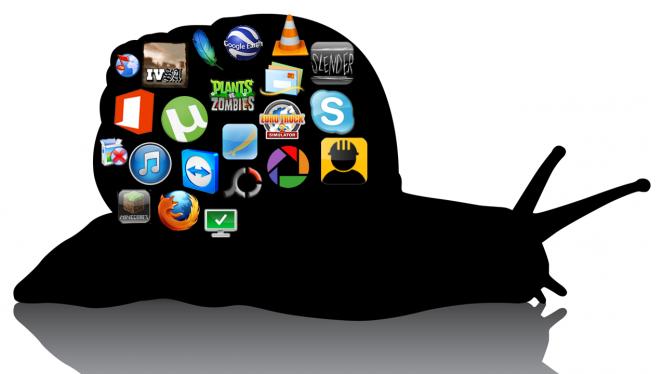 Cazando mitos: ¿Tener muchos programas hace que Windows sea más lento?