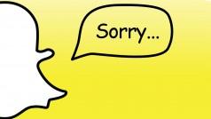 """Snapchat se actualiza y permite desactivar la opción """"Encontrar amigos"""""""