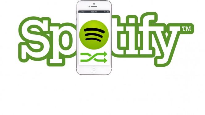 Todo lo que puedes hacer con una cuenta gratis de Spotify en tu iPhone