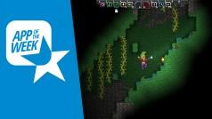 Explora el espacio en Starbound, la aplicación de la semana