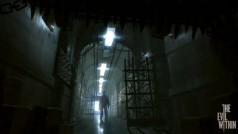The Evil Within para PS4 y Xbox One muestra nuevas fases: horror next-gen