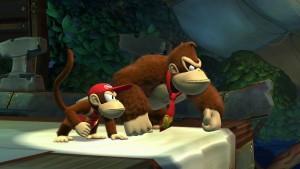 Donkey Kong Country para Wii U adelanta sus primeros secretos