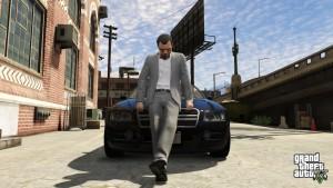 Polémica con el presunto gameplay de GTA 5 de PC: ¿confirmación indirecta?