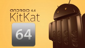El Samsung Galaxy S5 traerá las luces y sombras de los procesadores de 64 bits a Android