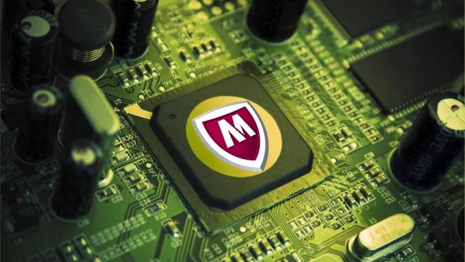 McAfee se vuelve Intel Security: los antivirus del futuro están cerca