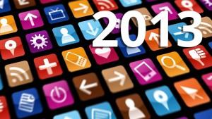 Nuestras apps favoritas de 2013