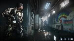 """Descubren un truco """"explosivo"""" en el mapa Hainan Resort de Battlefield 4"""