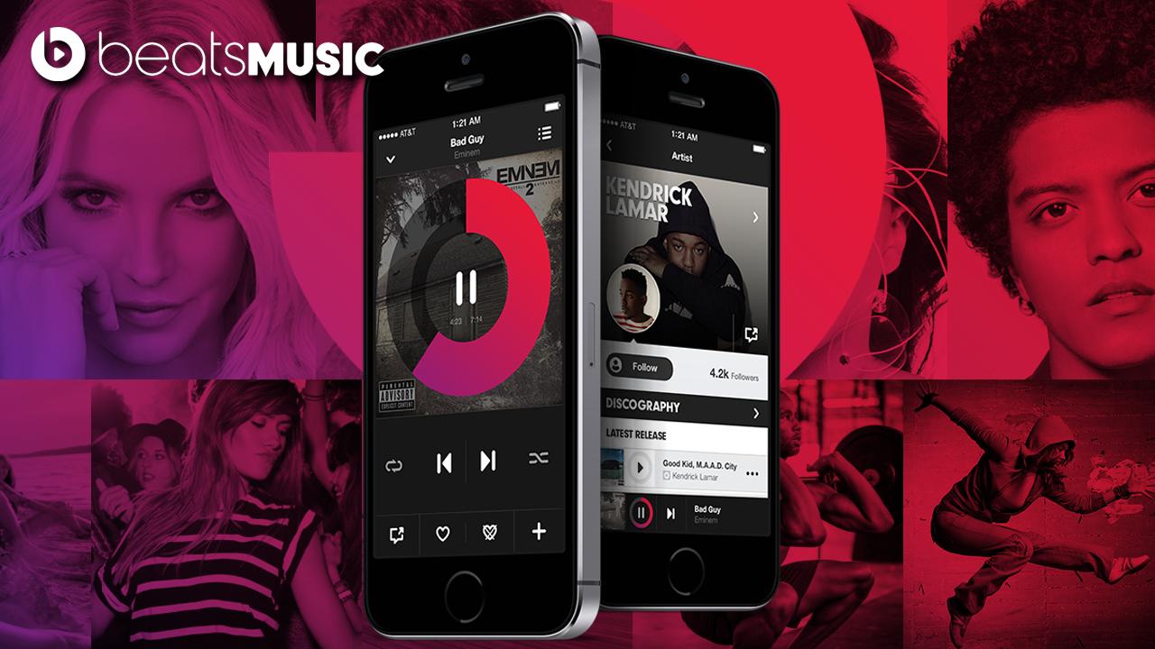 Beats Music: 10 alternativas al nuevo servicio de música online
