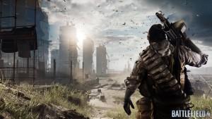 ¿Problemas con el multi de Battlefield 4? ¡Quéjate directamente a EA!