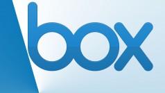 Box: 50GB de almacenamiento en la nube gratis y nueva app