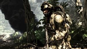 Call of Duty: Ghosts tendrá nuevo parche con dos modos multijugador