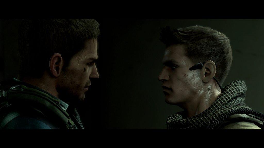 ¿Chris o Leon? Ninguno de los dos: ¡Piers como prota de Resident Evil 7!