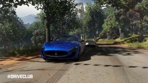 Driveclub, juego de carreras de PS4, podría salir al fin en junio
