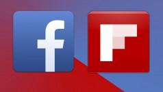 Facebook Paper: la app que podría competir con Flipboard y Feedly