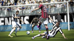 Mejora la experiencia del Modo Carrera de FIFA 14 con este mod nuevo