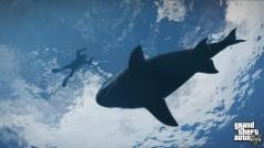 Fan de GTA 5 crea un mod para descubrir los secretos bajo su océano