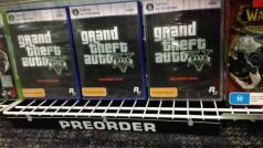 GTA 5 para PC se pudo reservar en Amazon durante un tiempo