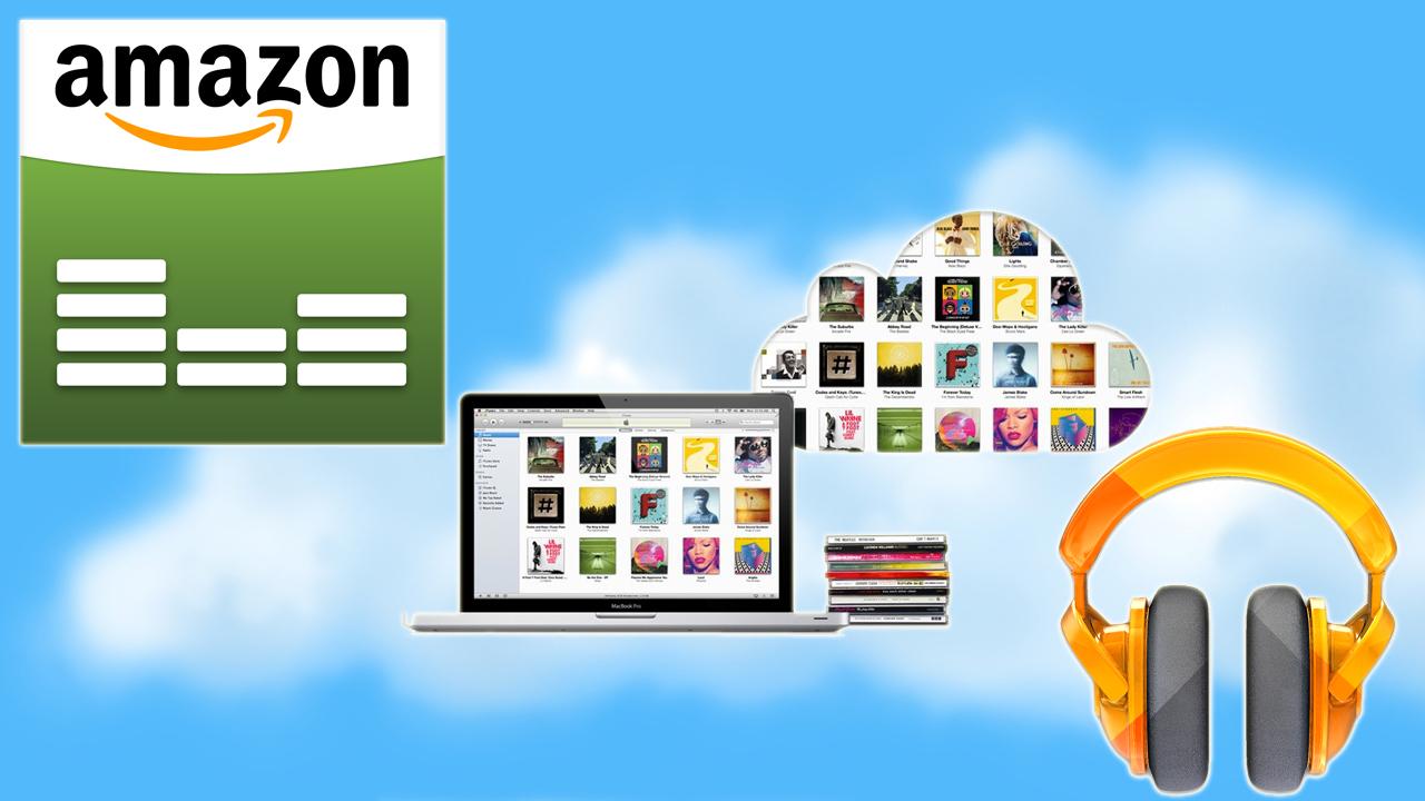 ¿iTunes Match, Google Play Music o Amazon Cloud Player?