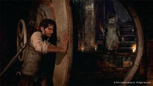 ¿Esperas a Resident Evil 7? Descubre a los horrores de su rival directo