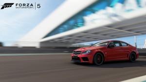 Forza 6 de Xbox One ya en marcha, evolucionará las físicas next-gen