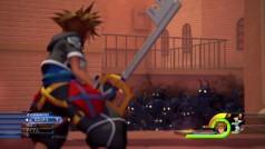¿1ª imagen del nuevo mundo de Kingdom Hearts 3? La ciudad del amanecer