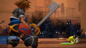 Kingdom Hearts 3 podría llegar a PS4 y Xbox One después de Final Fantasy