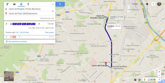 Google Maps, una ayuda para todo