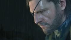 """El creador de Metal Gear Solid 5 presenta un juego """"súper secreto"""""""