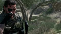 Metal Gear Solid 5 para PS4 y Xbox One no es apto para menores de edad