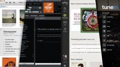 Nuestra app favorita para escuchar música