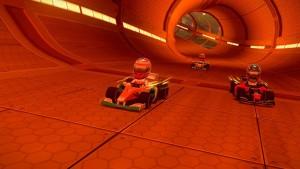 ¿Esperas Mario Kart 8 para Wii U? Prueba de mientras este juego de karts