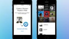 Rdio y Shazam te permiten crear listas de reproducción con las canciones que etiquetas