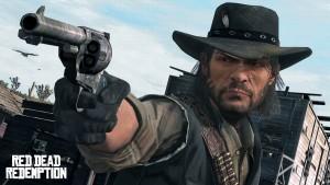 """""""PS4 y Xbox One recibirán el esperado Red Dead Redemption 2 este año"""""""