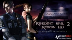 ¿Esperando a Resident Evil 7? Echa un vistazo a Resident Evil 2 HD Reborn