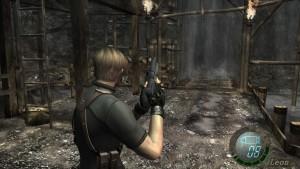 Resident Evil 7 saldrá como mínimo en PC: Leon S. Kennedy tiene la pista