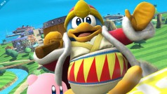 Imagen de Super Smash Bros. de Wii U revela uno de sus ataques más potentes