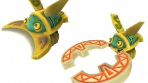 Nintendo revela el escarabajo, arma divertida de Super Smash Bros Wii U