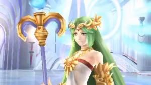 Una diosa podría ser el nuevo personaje de Super Smash Bros. Wii U