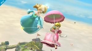Imagen de Super Smash Bros Wii U revela un ataque que inutiliza las armas
