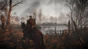 3 imágenes nuevas de The Witcher 3: decapitaciones, misiones y misterio