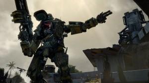 Titanfall es exclusivo de Xbox One porque EA pensaba que PS4 no ganaría