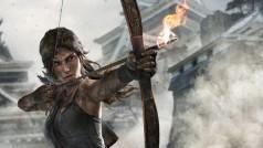 """Square Enix: """"No, Tomb Raider de Xbox One no se ve peor que en PS4"""""""