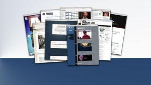 Tumblr permite etiquetar usuarios en los posts