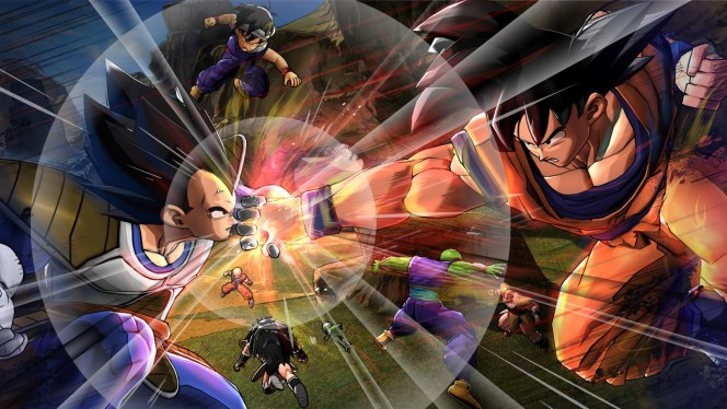 Dragon Ball Z Battle of Z, al servicio solo de los más fans